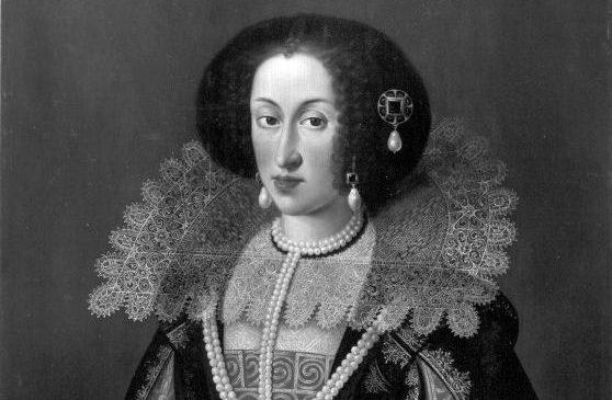 María Ana de Austria